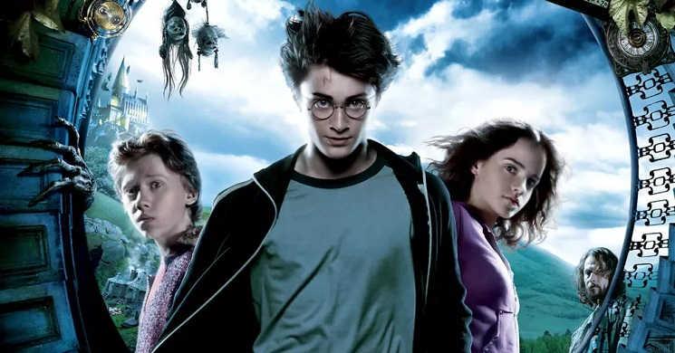 Série de Harry Potter na HBO Max