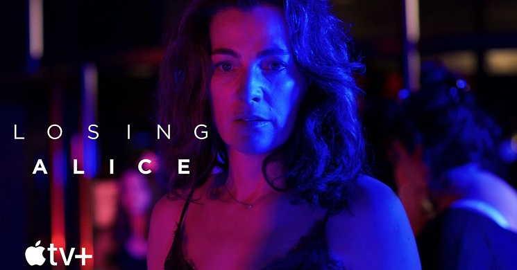 LOSING ALICE - Trailer oficial (Série Apple TV+)