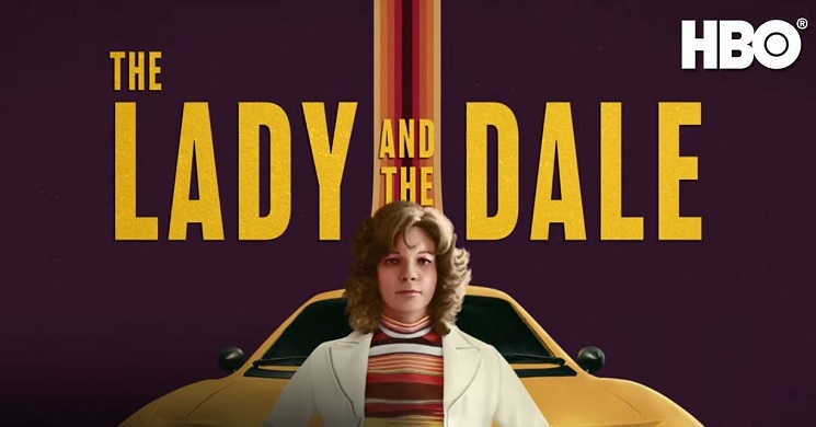 THE LADY AND THE DALE - Trailer oficial (Série HBO)