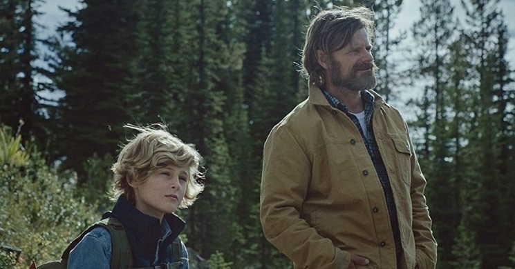COWBOYS - Trailer oficial