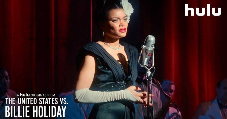 THE UNITED STATES VS. BILLIE HOLIDAY - Trailer oficial