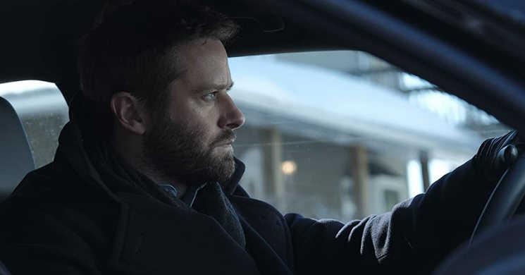 Trailer oficial do filme Crisis