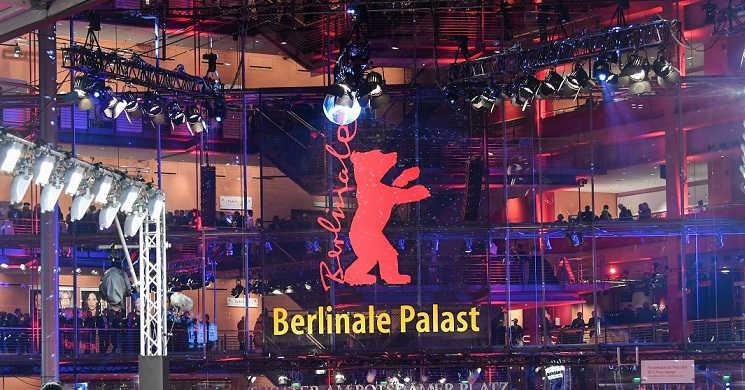 Anunciados os filmes para o festival de Berlim 2021