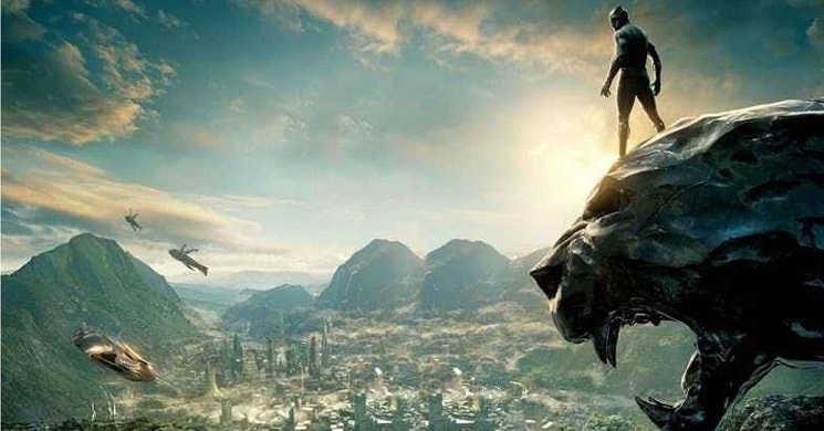 Black Panther Kingdom of Wakanda série do Disney Plus