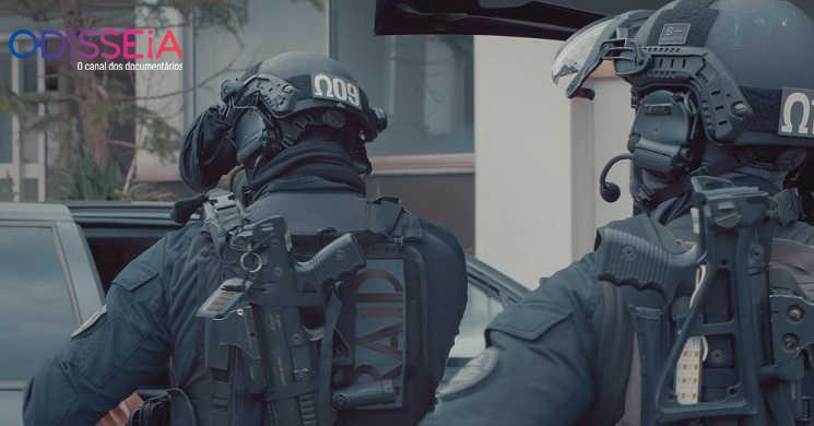 Canal Odisseia estreia a série A Ciência contra o Terrorismo
