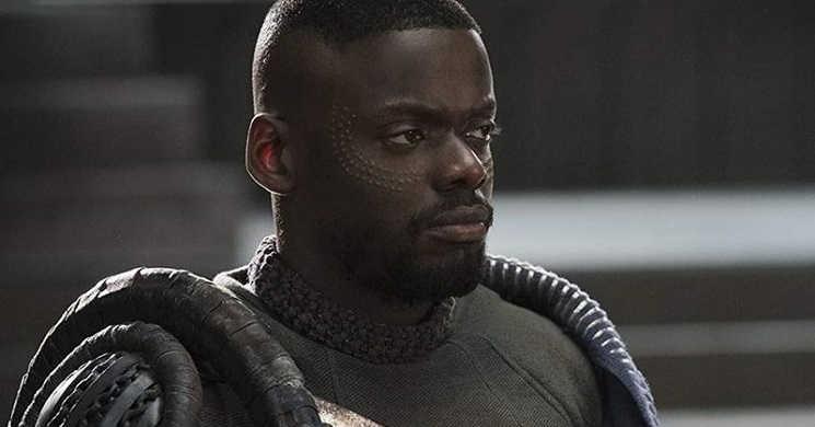 Daniel Kaluuya em negociações para o novo thriller de terror de Jordan Peele