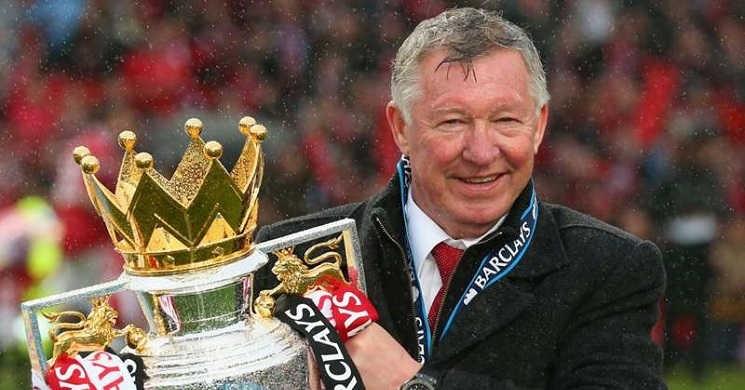 Documentário Sir Alex Ferguson: Never Give In estreia em maio