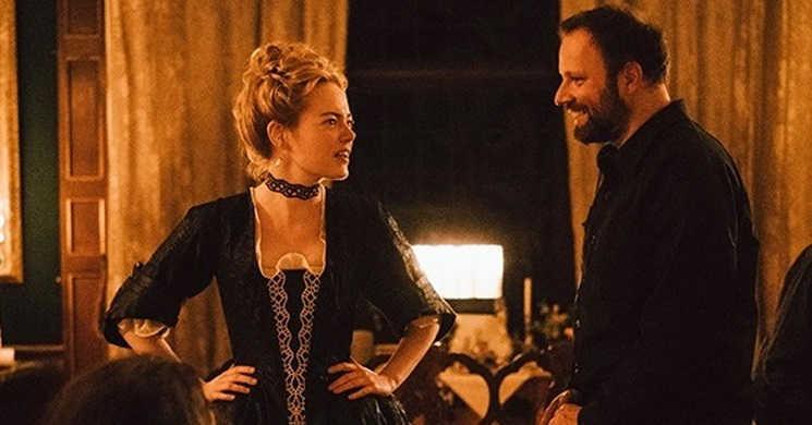 Emma Stone e Yorgos Lanthimos voltam a reunir-se na adaptação de