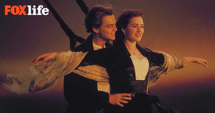 Fox Life celebra o amor em fevereiro com os melhores filmes românticos