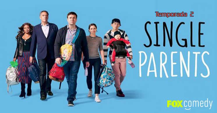Fox Comedy estreia temporada 2 de Single Parents