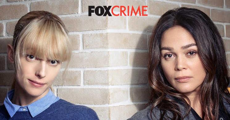 Fox Crime estreia a série Astrid e Raphaelle