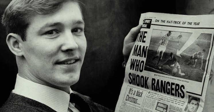 Imagem do documentário Sir Alex Ferguson: Never Give In