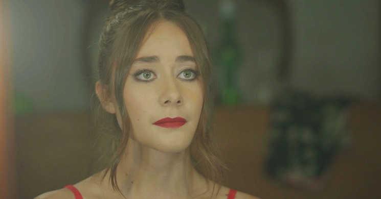 Imagem do filme Miss Beijo