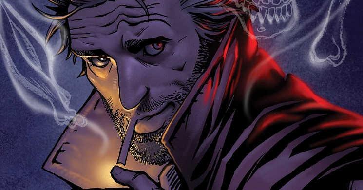 John Constantine vai regressar numa série para a HBO Max