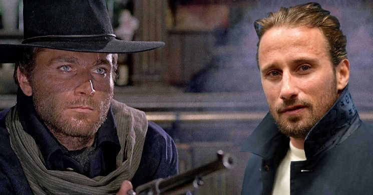 Matthias Schoenaerts sera o novo Django numa série televisiva