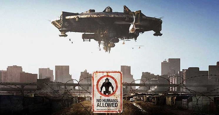 Neill Blomkamp confirma desenvolvimento da sequela de