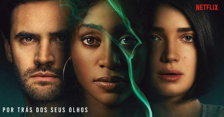 Netflix estreia a sinistra e desafiante minissérie