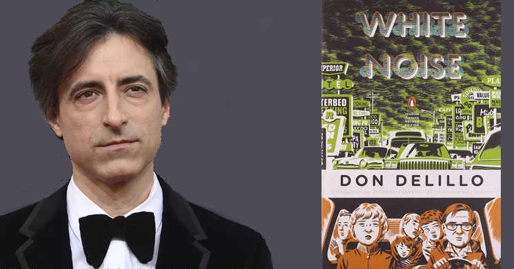 Noah Baumbach vai escrever e dirigir a adaptação do romance