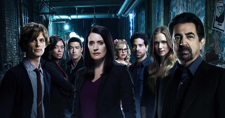 Paramount+ vai desenvolver um revival da série Mentes Criminosas