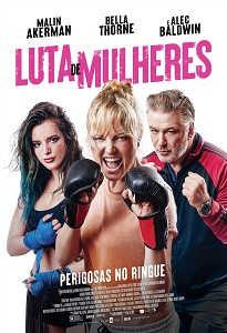Poster do filme Luta de Mulheres