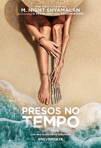 Poster do filme Presos no Tempo
