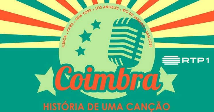 RTP1 estreia o filme Coimbra: História de uma Canção