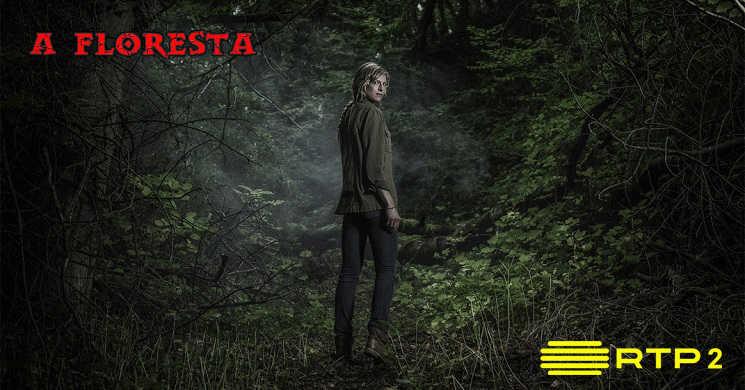 RTP2 estreia a série A Floresta