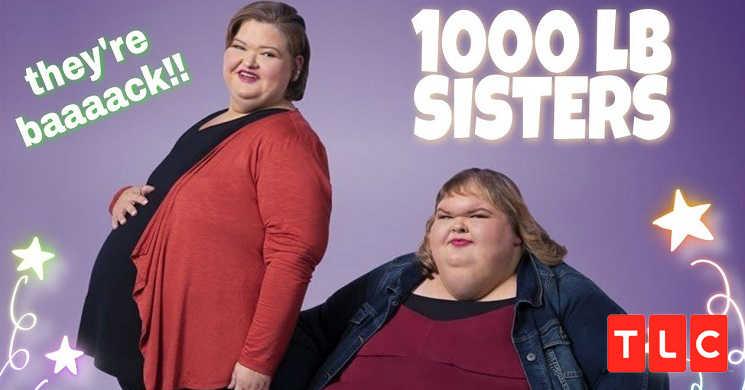 TLC Portugal estreia nova temporada de 1000-Lb Sisters