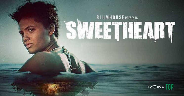 TVCine Top estreia o filme de terror Sweetheart