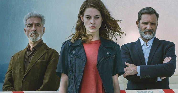 Já está em rodagem a 2ª temporada da série luso-espanhola