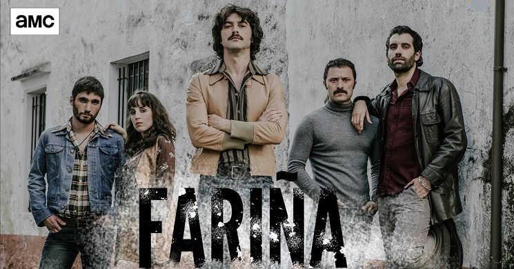 AMC Portugal estreia esta noite a premiada série espanhola