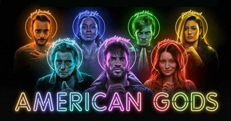 American Gods cancelada na temporada 3