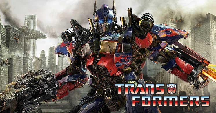 Angel Manuel Soto vai dirigir novo filme de Transformers