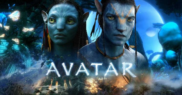 Avatar volta a ser o filme com mais receitas de bilheteira