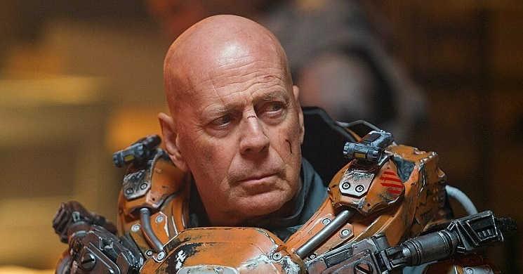 Bruce Willis será um dos protagonistas do thriller de ação