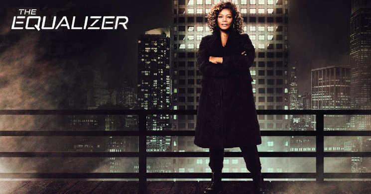 CBS renovou The Equalizer para uma segunda temporada