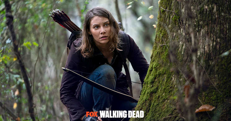 Canal Fox Portugal estreia episodios especiais de The Walking Dead