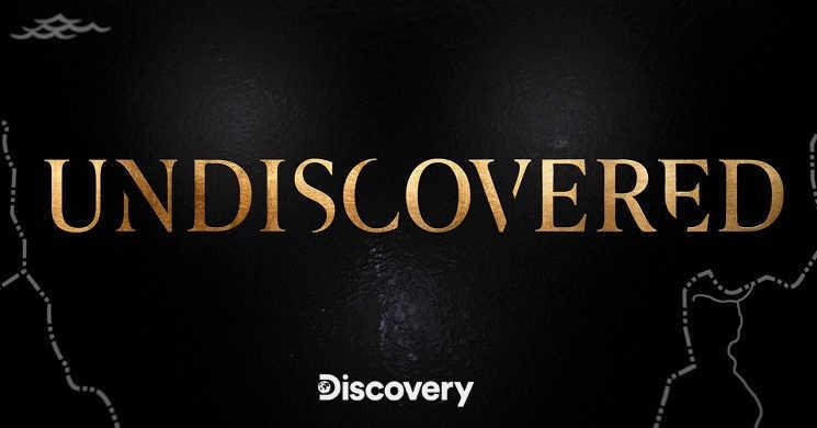 Discovery estreia o programa Undiscovered