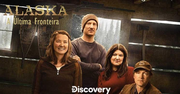 Discovery estreia esta noite a nova temporada de