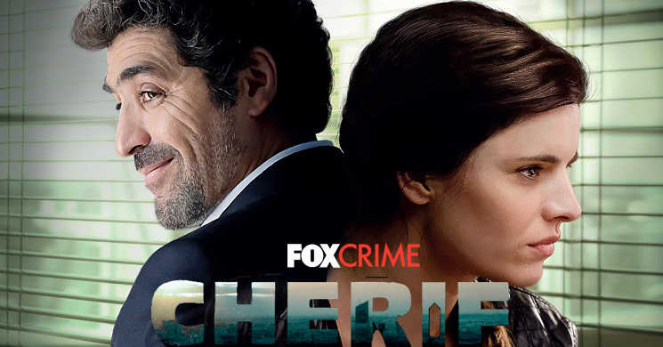 Fox Crime estreia temporada 5 de Cherif