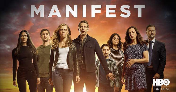 HBO Portugal estreia temporada 3 da série Manifest