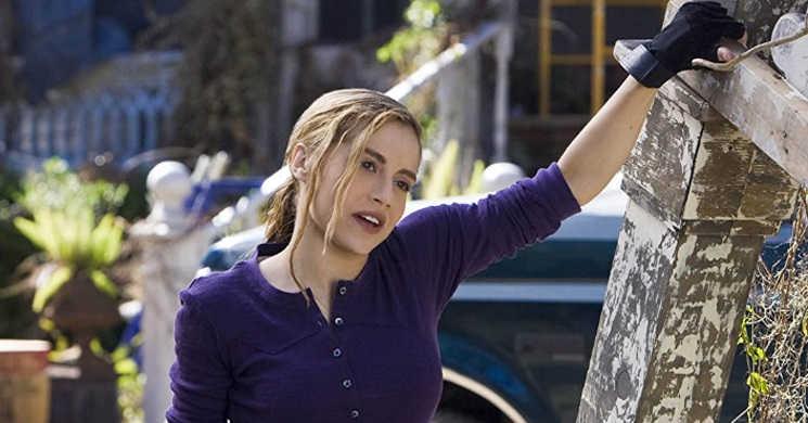 HBO prepara documentario sobre a atriz Brittany Murphy