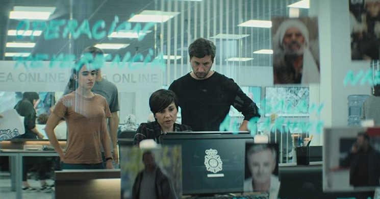 Imagem da série A Unidade
