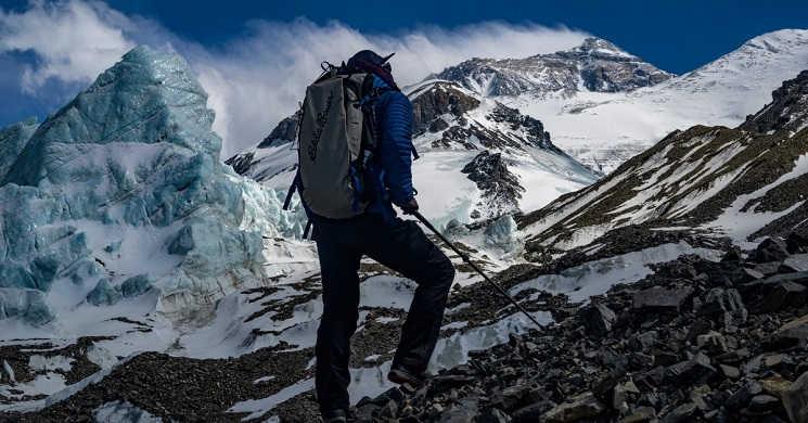 Imagem de O Grande Mistério do Everest