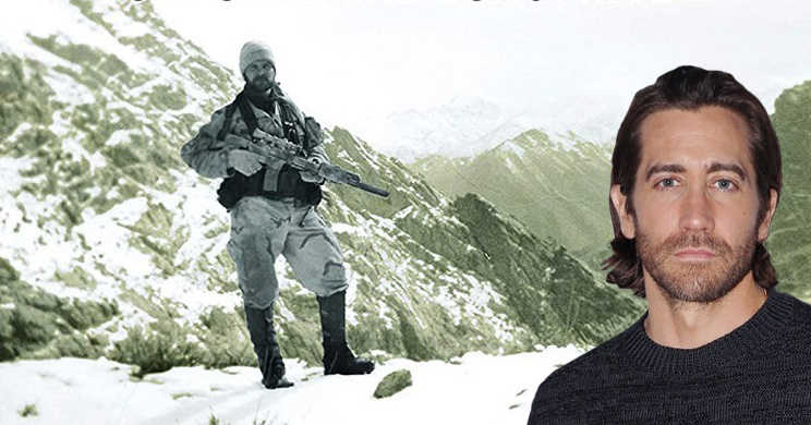 Jake Gyllenhaal será o herói de guerra John Chapman em