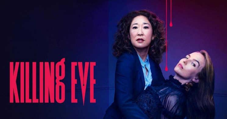 Killing Eve termina na temporada 4