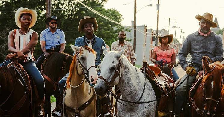 Netflix anuncia data estreia de Concrete Cowboy