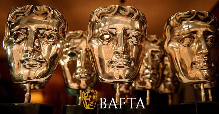 Nomeados prémios BAFTA 2021