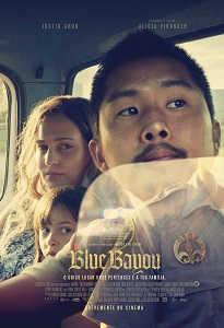 Poster do filme Blue Bayou