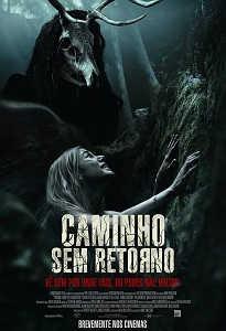 Poster do filme Caminho Sem Retorno